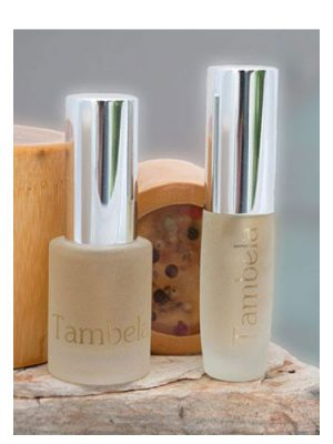 Tea Olive Tambela Natural Perfumes