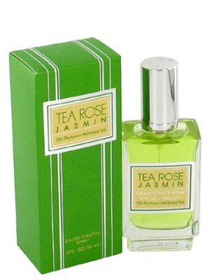 Tea Rose Jasmin Perfumer's Workshop