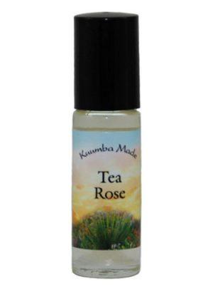 Tea Rose Kuumba Made