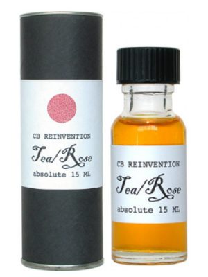 Tea/Rose CB I Hate Perfume