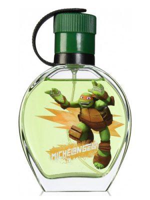 Teenage Mutant Ninja Turtles Michelangelo Marmol & Son