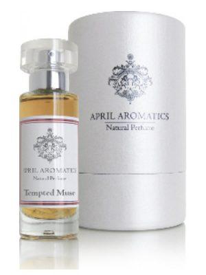 Tempted Muse April Aromatics