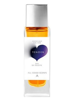 Tender All Good Scents