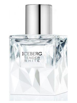 Tender White Iceberg