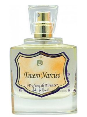 Tenero Narciso I Profumi di Firenze