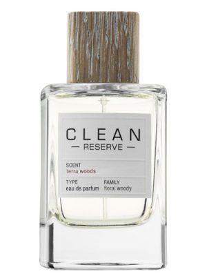 Terra Woods Clean