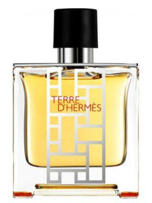 Terre d'Hermès flacon H 2013 Hermès