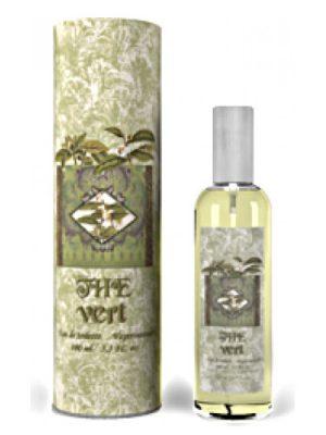 Thé Vert Provence & Nature