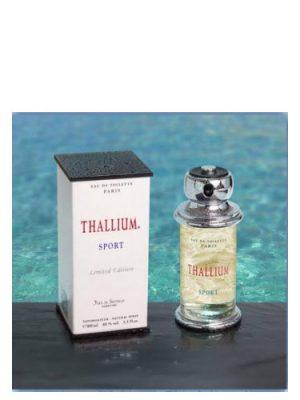 Thallium Sport (Limited Edition) Yves de Sistelle