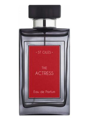 The Actress St Giles