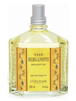 The Bergamote - Bergamot Tea L'Occitane en Provence