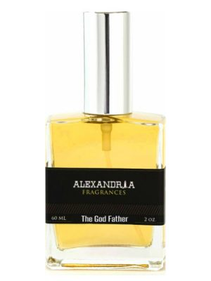 The God Father Alexandria Fragrances