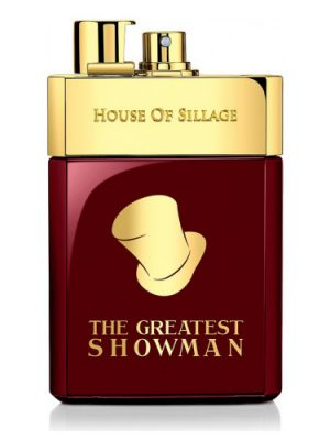 The Greatest Showman for Him House Of Sillage