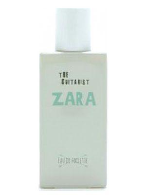 The Guitarist Zara