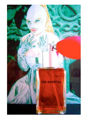 The Haunted Paragon Perfumes