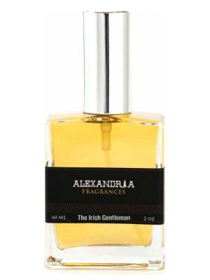 The Irish Gentleman Alexandria Fragrances