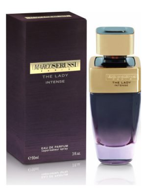 The Lady Intense Parfums Marco Serussi