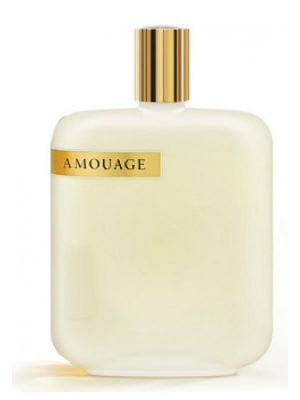 The Library Collection Opus III Amouage