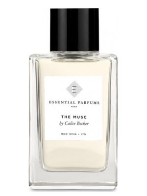 The Musk Essential Parfums