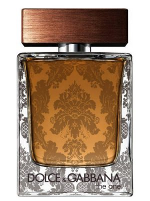 The One Baroque For Men Dolce&Gabbana