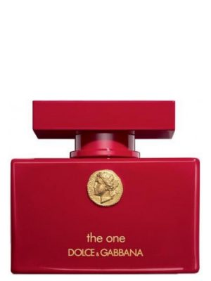 The One Collector For Women Dolce&Gabbana