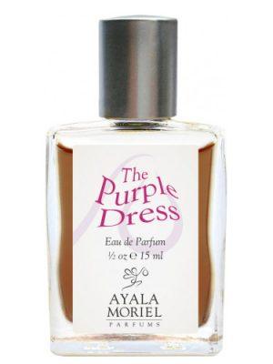 The Purple Dress Ayala Moriel