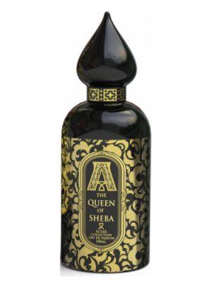 The Queen of Sheba Attar Collection