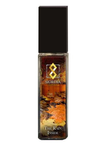 The Rain Inside Siordia Parfums