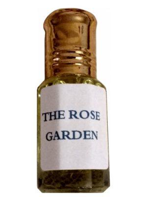 The Rose Garden Shaneela Rowah Al-Qamar