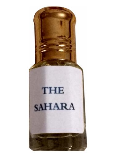 The Sahara Shaneela Rowah Al-Qamar