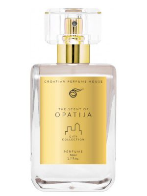 The Scent Of Opatija Croatian Perfume House