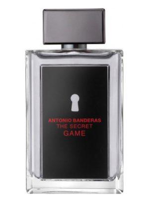 The Secret Game Antonio Banderas