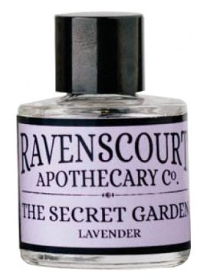 The Secret Garden Ravenscourt Apothecary
