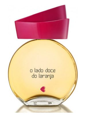 The Sweet Side of Orange (O Lado Doce do Laranja) Quem Disse Berenice