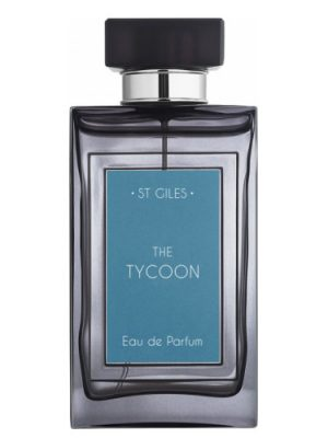 The Tycoon St Giles