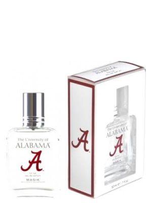 The University of Alabama Women Masik Collegiate Fragrances