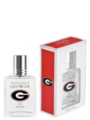 The University of Georgia Men Masik Collegiate Fragrances