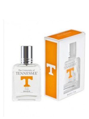 The University of Tennessee Men Masik Collegiate Fragrances