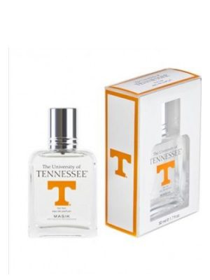 The University of Tennessee Women Masik Collegiate Fragrances
