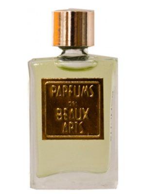The sur l'Herbe (Tea No. 2) DSH Perfumes