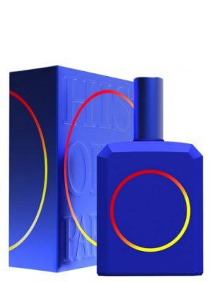 This Is Not A Blue Bottle 1.3 Histoires de Parfums