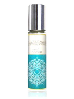 Throat Chakra Oil April Aromatics