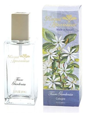 Tiare Gardenia Royal Hawaiian