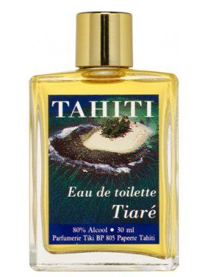 Tiare Parfumerie Tiki Tahiti