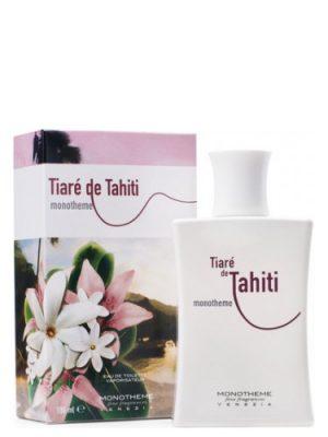 Tiare de Tahiti Monotheme Fine Fragrances Venezia