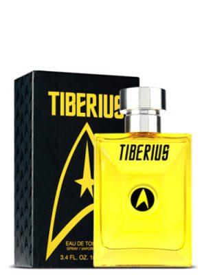 Tiberius Star Trek