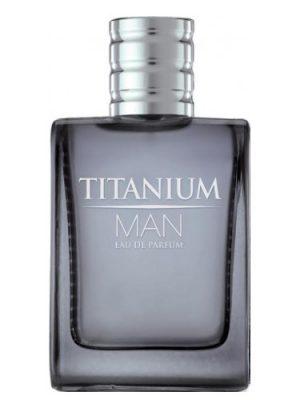 Titanium Eau de Parfum Titanium Man