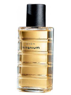 Titanium Flame Avon