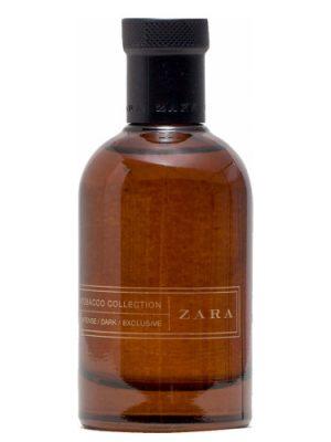 Tobacco Collection Intense Dark Exclusive  Zara