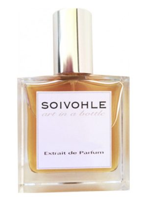 Tobacco & Tulle Soivohle